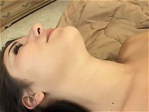 SEXYMOMMA - Tara Holiday does 69 with her stepdaughter
