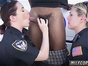 milf crazy orgasm We are the Law my niggas, and the law needs ebony pecker!