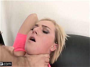 nail audition - Kate England Fish hooked