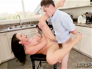 thick culo anal invasion jizz shot Borrowing Milk From my Neighbor