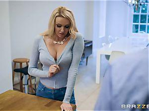 Amber Jayne screwed by Danny D