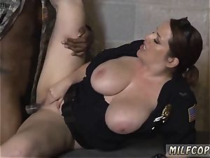 dark-hued brutish dildo machine first time fake Soldier Gets Used as a tear up plaything