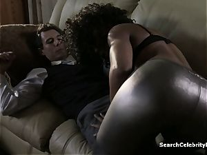 Misty Stone - Invisible Centerfolds