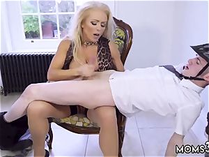 humungous lollipop buttfuck giant boobs Having Her Way With A newcomer