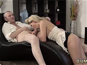 elderly young footjob She is so sexy in this brief microskirt