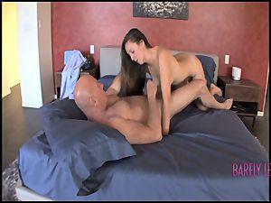 Layla Adams Earns a hoist