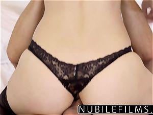 NubileFilms - insatiable blond Alexa mercy mighty hookup