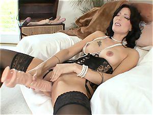 Zoey Holloway wearing some marvelous underwear
