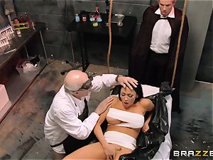 Audrey Bitoni is invented for unspoiled fuck-fest