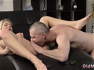 lil' women and big penis anal xxx She is so luxurious in this short skirt
