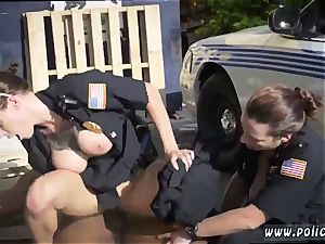 white cop bi-racial I will catch any perp with a gigantic black spunk-pump, and deep-throat it.