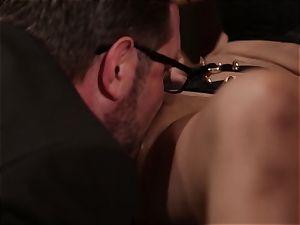 Inconvenient mistress Part 5 - Bridgette B