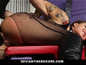 DeviantHardcore - wonderful mummy cootchie bashing