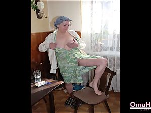 OmaHoteL naughty grandma pictures Compilation